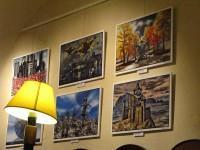 Studio 906 Wystawa prac Bogdana Zimowskiego
