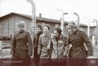 Studio 906 Muzeum Auschwitz-Birkenau w Oświęcimiu